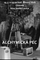 ALCHYMICKA PEC PORTRET small